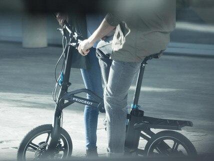 Nouveau SUV PEUGEOT 5008 : Nouvelle offre de mobilité
