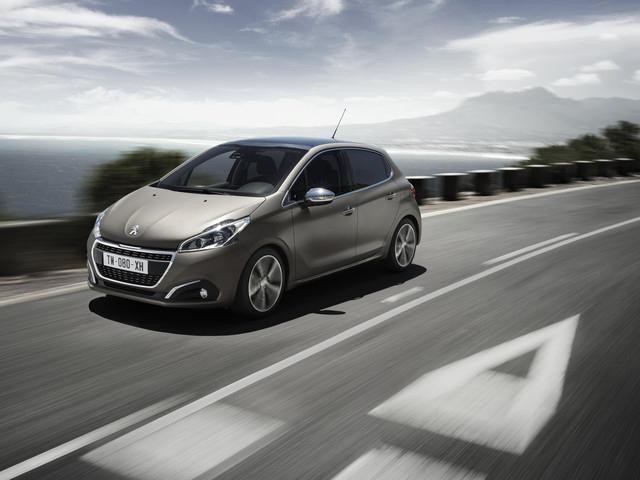 Citadines Peugeot Guadeloupe