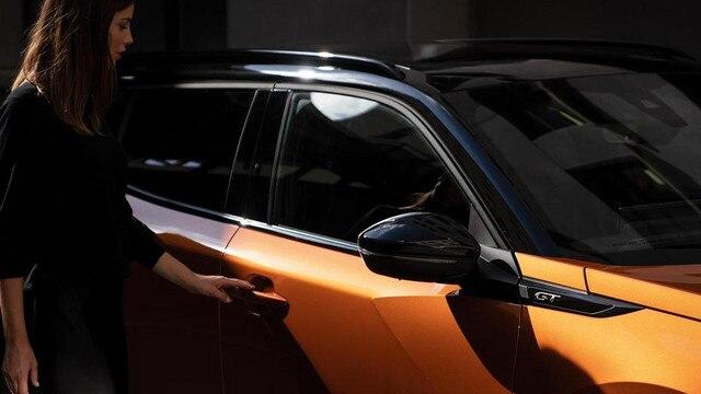 PEUGEOT Nouveau SUV 2008