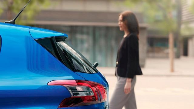 Peugeot 308 : Application MyPeugeot®